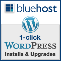 BlueHost- Best WordPress Hosting