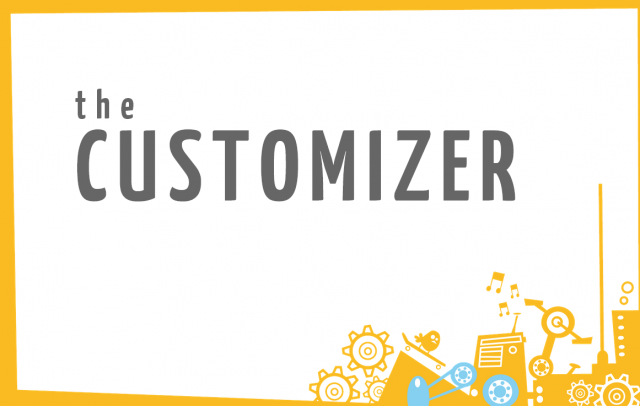 How to Create Custom Controls for the WordPress Theme Customizer ...