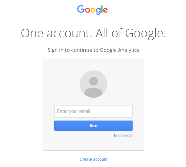 Google-Analytics-new-account