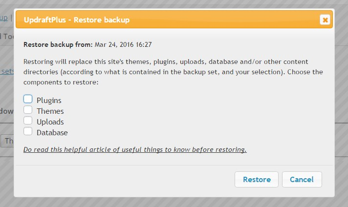 what-to-restore