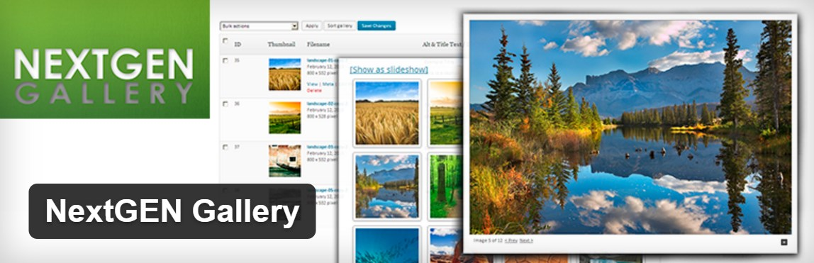 7 of the Best Free Gallery Plugins for WordPress | ThemeTrust