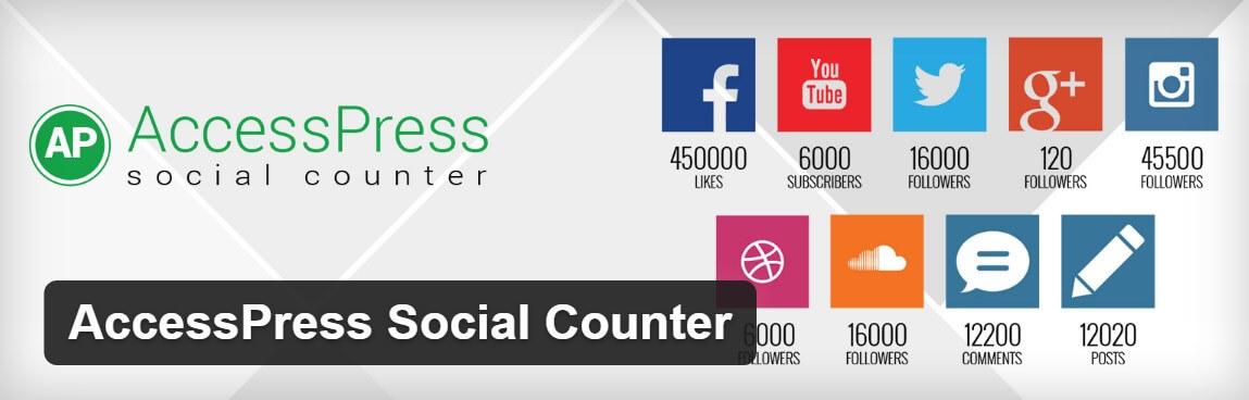 accesspress-social-counter