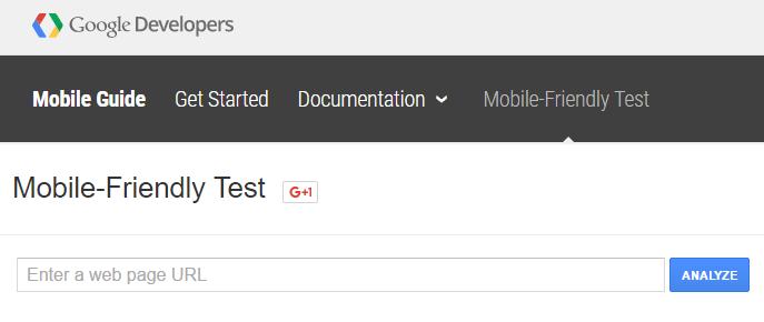 google-mobile-tool