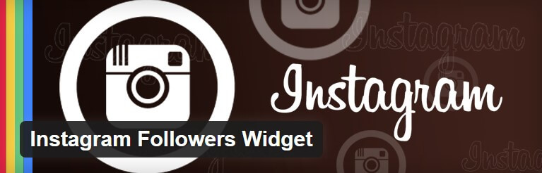 instagram followers widget