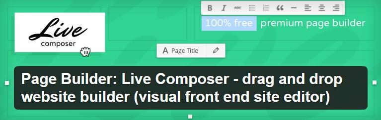 Live Composer