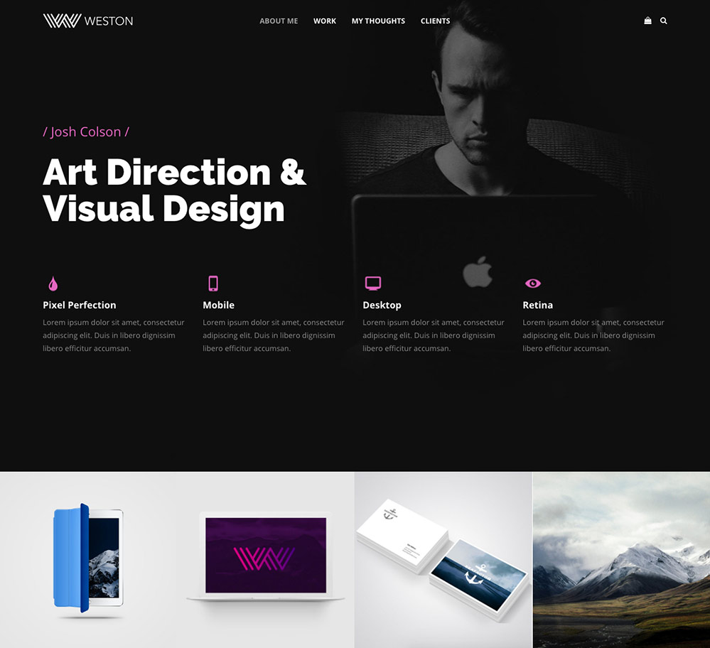 weston-freelancer